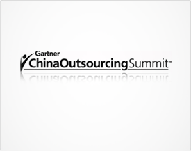 Gartner-China-Outsourcing-Summint-2006